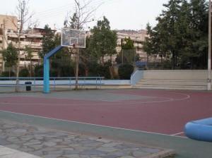 Γήπεδο Basket 2